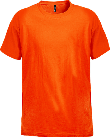 Fristads Acode Core T-Shirt 1911 BSJ (Orange)